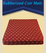 Rubberised Coir Mattresses
