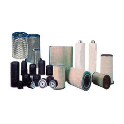 Air, Gas And Liquid Filters