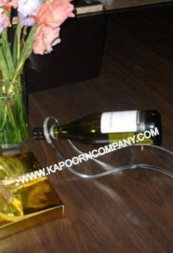 Single Wine Holder