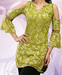 Designer Kurti Top