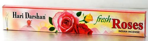 Fresh Roses Incense Sticks