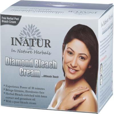 ... specification of diamond bleach creams our diamond bleach creams is