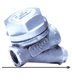 Thermodynamic Type Steam Traps