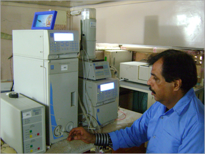 Ion Chromatography Instruments