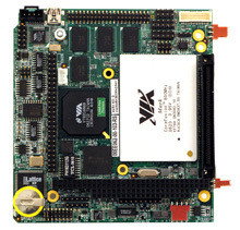Athena II SBC Processor Boards
