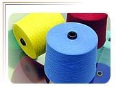 Acrylic Nylon Yarn