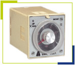 H-Series H1d1-X Electronic Timers