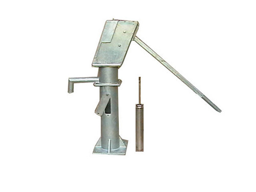 Ghana Modified Hand Pump