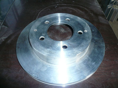 Brake Disc