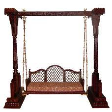 Wooden Swing Designs India