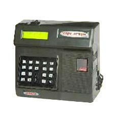 Finger Print Based Time Attendance And Access Control System