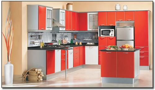 Decorative Modular Kitchen In Mayapuri I New Delhi Delhi India MAGNET