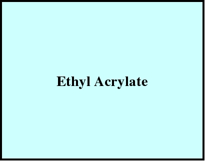 Ethyl Acrylate