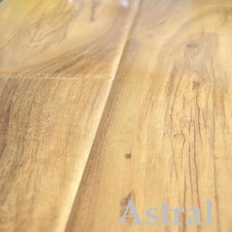 High Gloss (Great U-Groove) Flooring