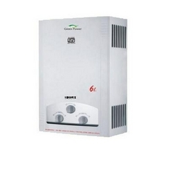 Green Power Inverters