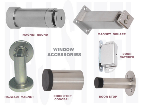 Door Magnet And Door Catcher