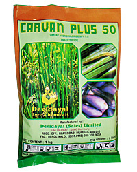 Carvan Plus 50 Insecticide