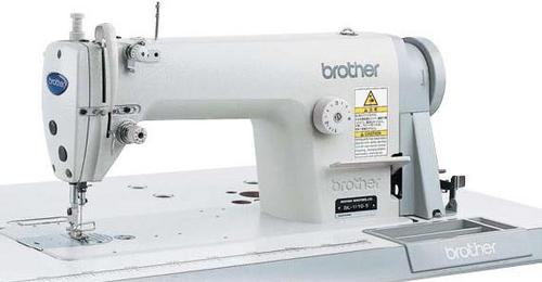 High Speed Single Needle Straight Lock Stitcher