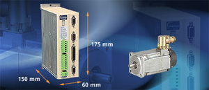 DLD Series Servo Drives