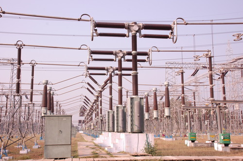 Services for electrical substation switchgears design in for Substation design