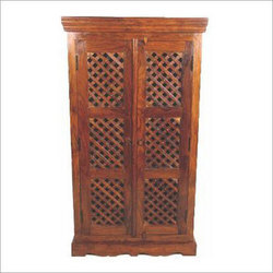 Wooden almirah in new delhi delhi india home furnishers Pictures of wooden almirahs