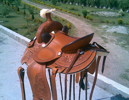 Horse Saddle