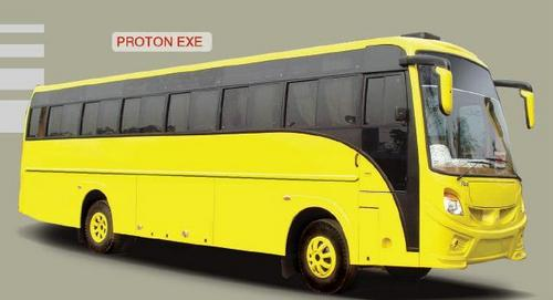 Proton Exe School Bus Body