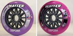 Matter Defcon Inline Wheels