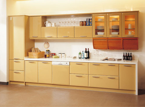 Mdf kitchen cabinets in taishan guangdong sheng china for 50 off kitchen cabinets