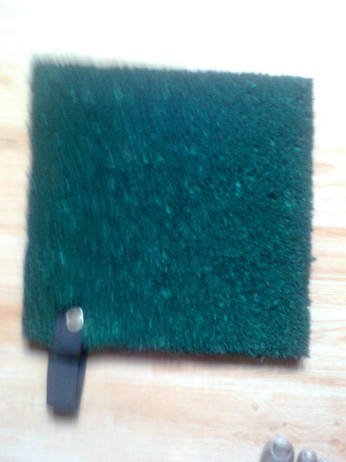 Coir Golf Course Mats