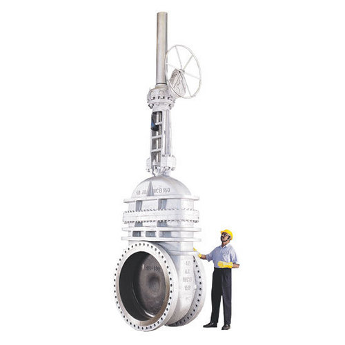 Bolted Bonnet Design Gate Valves
