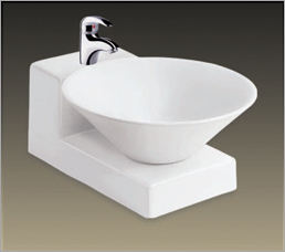 Prime designer wash basins in ernakulam kerala india for Latest wash basin designs india