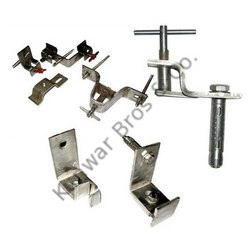 Stone Cladding Clamps