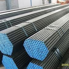 Galvanized Pipes 25id To 125id