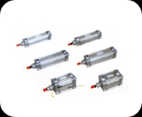 Pneumatic Pressure Switches