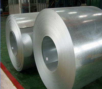 Hr Galvanized Steel Coil