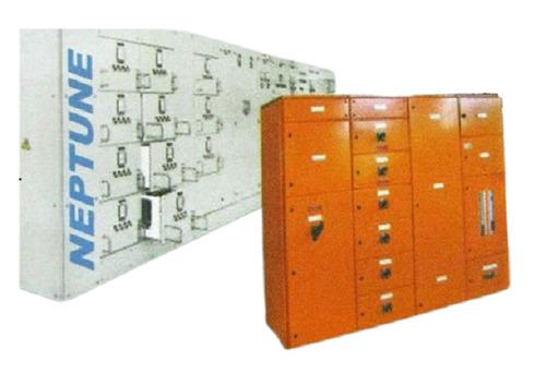 L.V. Switchboards