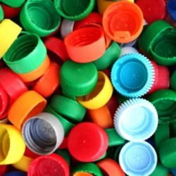 PET Bottle Caps