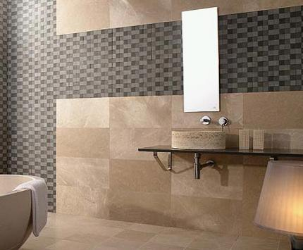 Sleek Wall Tiles