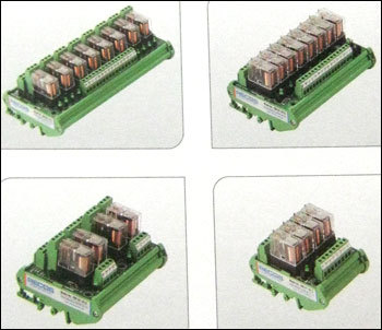 I/O Modules