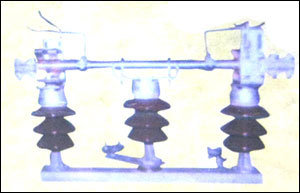 11 Kv Single Break Isolators