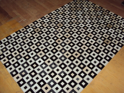 Leather Carpets India Modern Design Leather Carpets