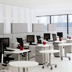 Lastest Open Plan Office Furniture For Businesses Nationwide From Panel