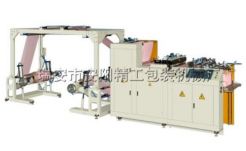 Bilayer Copy Paper Cross Cutting Machines