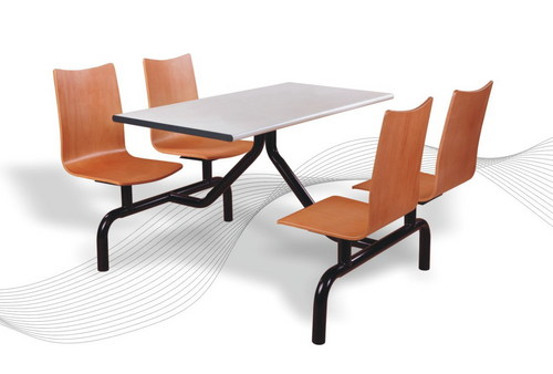 Fast Food Dining Tables