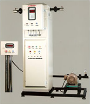 Carbon & Oil Batching System for Rubber Industries
