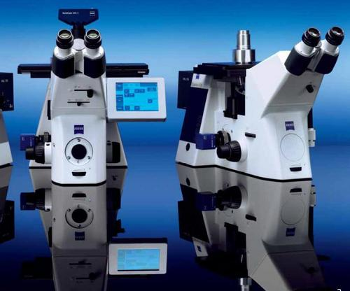 Axio Observer A1M Inverted Materials Microscopes