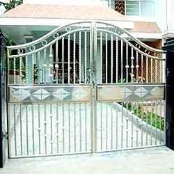 Stainless Steel Gates In Greater Noida Uttar Pradesh