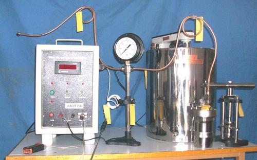 Calorimeter Bomb Manufacturer Bomb Calorimeters