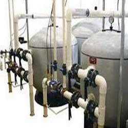 Swimming Filtration Plants